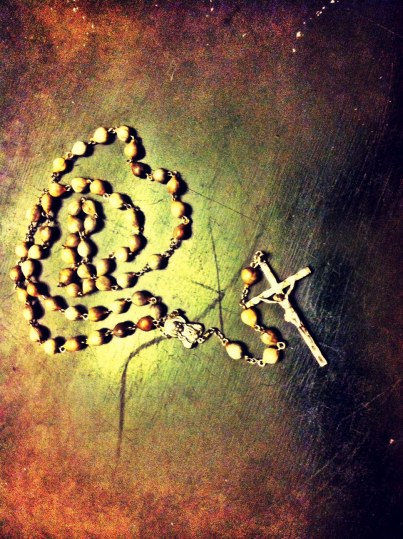 cosmic rosary